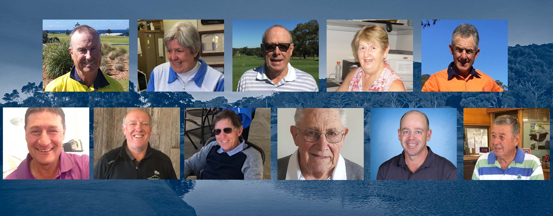 Volunteer of the Year award finalists named